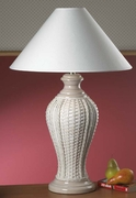 Viceroy Table Lamp (UPS $45)