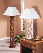 Column Floor Lamp (UPS $45)