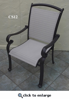 Providence Dining Arm Chair (UPS $70)