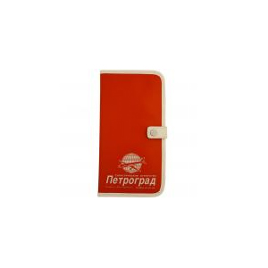 F1 Retro Document Holder Red