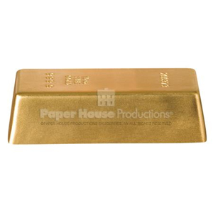 Bar of Gold Magnet