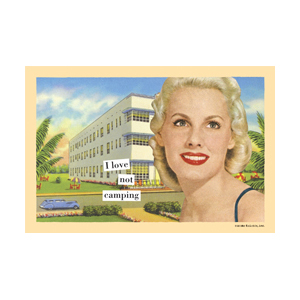 Anne Taintor Magnetic Postcards