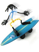 Surf Extreme Bender Boarder