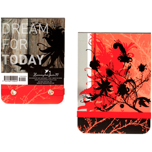 Dream For Today Mini Notepad