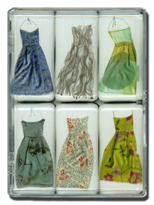 Dresses Mighty Magnets