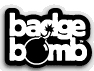 Badge Bomb Button Magnets