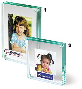 Glass Gift Frames