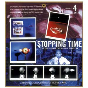 Stopping Time Magnet Set