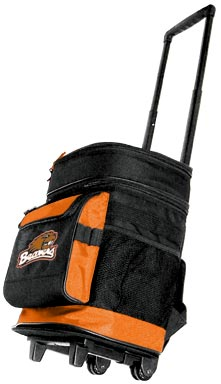 Oregon State Rolling Cooler