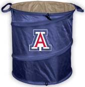 Arizona Trash Container