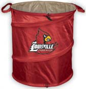 Louisville Trash Container