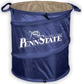 Penn State Trash Container
