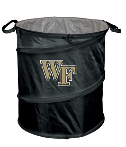 Wake Forest Trash Container