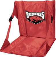 Arkansas Stadium Seat Cushion