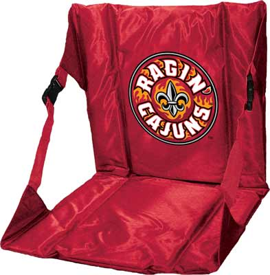 Louisiana Lafayette Stadium Seat Cushion