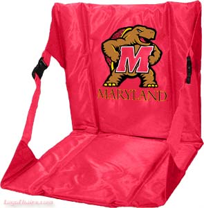 Maryland Stadium Seat Cushion