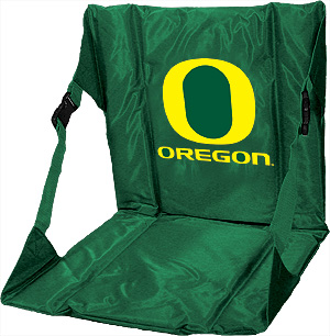 Oregon Stadium Seat Cushion