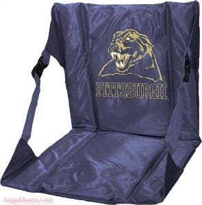 Pittsburgh Stadium Seat Cushion