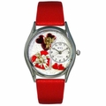 Personalized Valentine's Day Watches