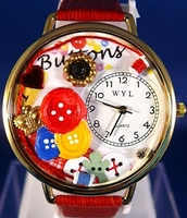 Personalized Arts & Crafts Watches