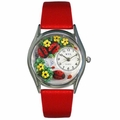 Personalized Ladybug Watches
