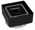 iTrail GPS Data Logger with Magnetic Case