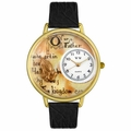 Personalized Lord's Prayer Unisex Watch