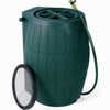 Achla Designs 54-gallon Green Rain Barrel RB-01B