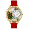 Personalized Garden Fairy Unisex Watch
