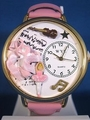 Personalized Ballet Shoes Watches