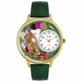 Personalized Casino Unisex Watch