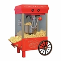 Nostalgia Electrics� Popcorn Maker KPM-508 Old Fashioned Kettle
