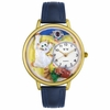 Personalized Bad Cat Unisex Watch