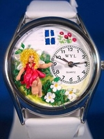 Personalized Fairy Watches