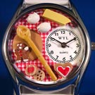 Personalized Food Watches