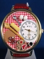 Personalized Baking Watches