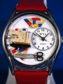 Personalized Quilting Watches