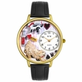 Personalized Veterinarian Unisex Watch