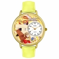 Personalized Sewing Unisex Watch