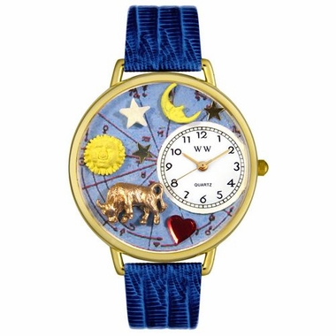 Personalized Taurus Unisex Watch