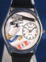 Personalized Doctor Watches