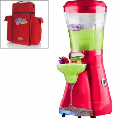Nostalgia Electrics™ MSB-64 Margarita and Slushee Maker