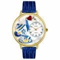 Personalized Tea Lover Unisex Watch
