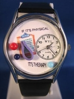 Personalized Physical Therapist Watches