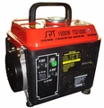 Sunpentown Portable Gasoline Generator with CARB Approval