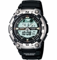 Casio Sport Watch AQW100-1AV