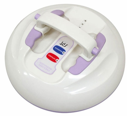 Sunpentown Kneading Massager with Infrared