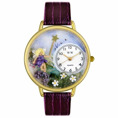 Personalized Fairy Unisex Watch