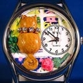Personalized Animal Watches