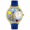 Personalized Gemini Unisex Watch